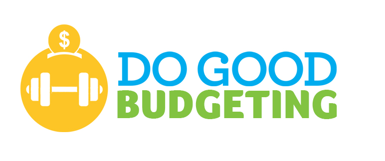 do good budgeting logo