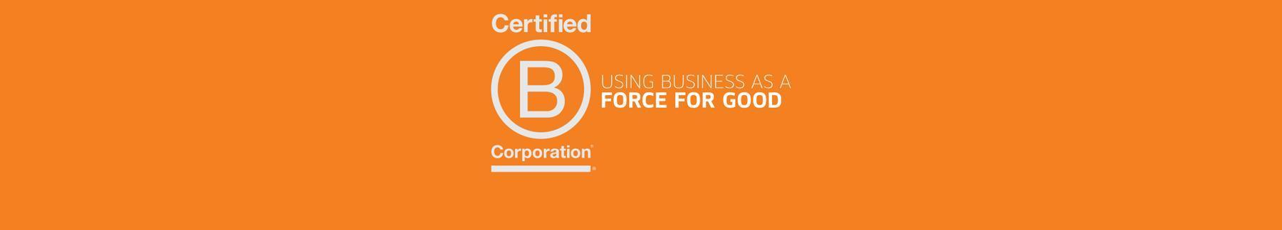 B Corp Certified Your Circle
