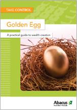 TakeControl GoldenEgg